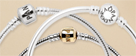 Free Pandora Bracelet with minimum Pandora Jewelry Purchase