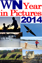 WestportNow Year in Pictures 2014