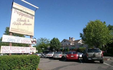 Peppermill Restaurant, 1700 Post Road East, Westport CT