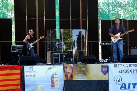 Westport Downtown Merchant Association 'Blues, Views and BBQ Festival'