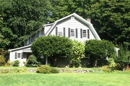 2 Hidden Hill Road, Westport, CT 06880