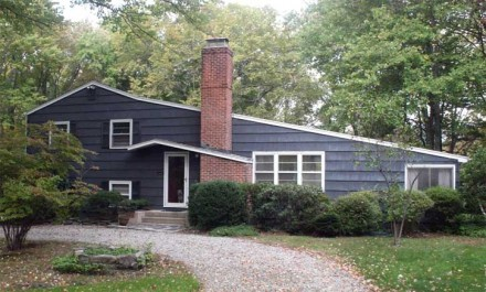 2 Half Mile Common, Westport, CT 06880