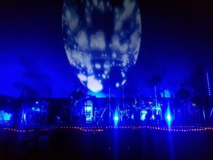 The Machine Performs Pink Floyd Concert, Westport, CT