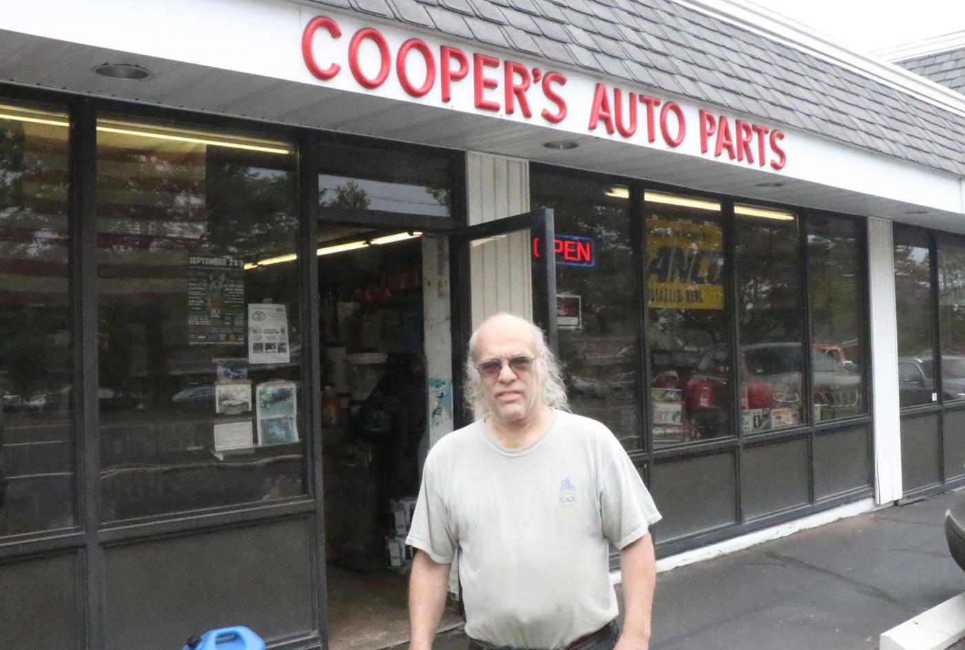 parts national cash register 442