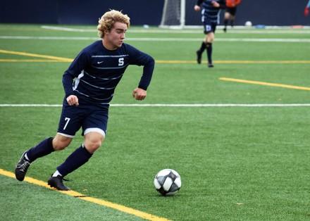 Alan Fiore, Wreckers Soccer, Westport CT