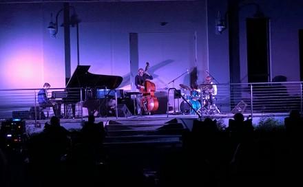 Fred Hersch Trio at MoCA Westport