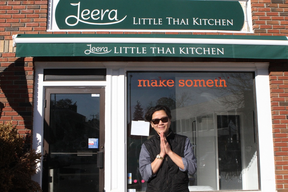 Comings & Goings: Jeera Little Thai Kitchen to Post Road East ...
