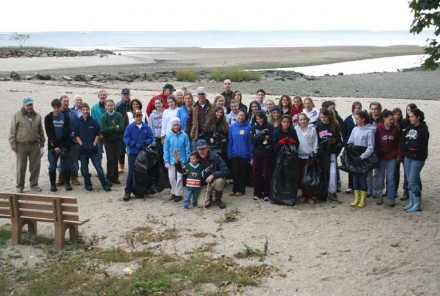 Make a Difference Day by Mark Mathias Sunrise Rotary and Builders Beyond Borders
