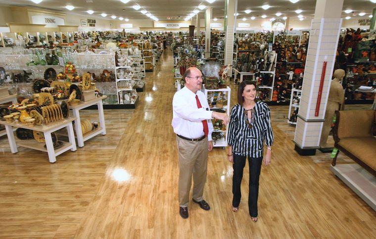 WestportNow.com Image Westport HomeGoods Store Manager Ed Pocoski ...