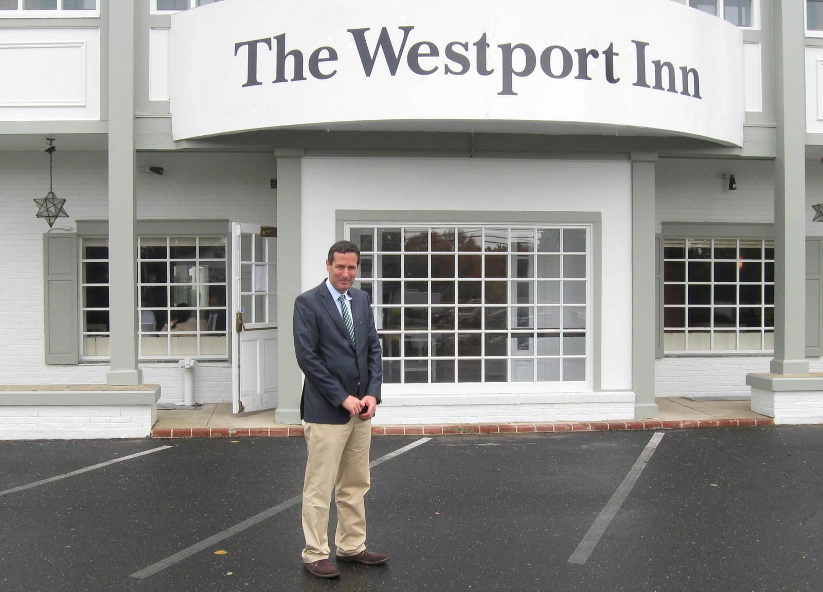 Westportnow Image