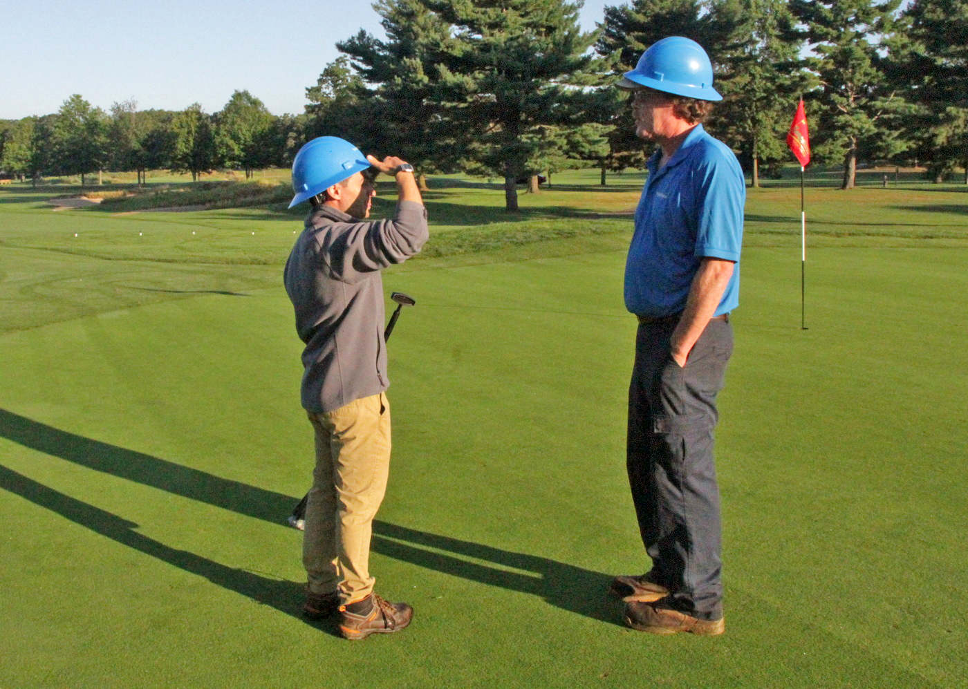 westportnowcom image - Golf Assistant Jobs