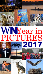 WestportNow Year in Pictures 2017