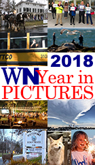 WestportNow Year in Pictures 2018
